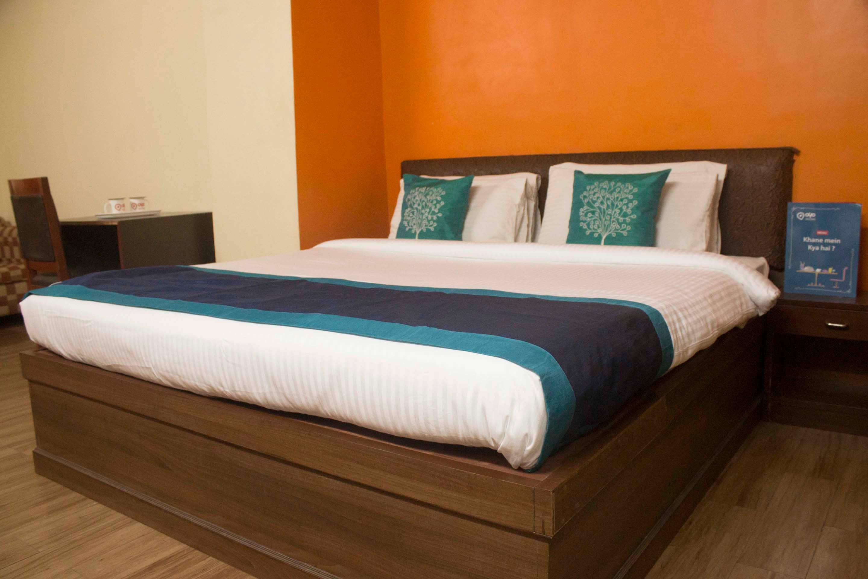 OYO 3207 Hotel Bs Residency in Jamshedpur