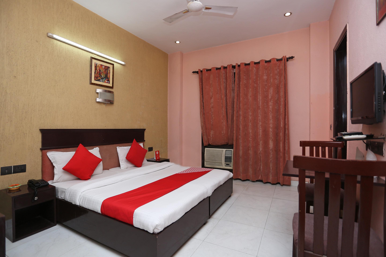 OYO 3662 Galaxxy Inn in Gurugram