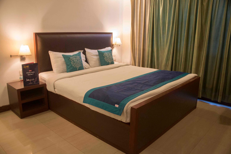 OYO Premium 005 BS Plaza in Jamshedpur
