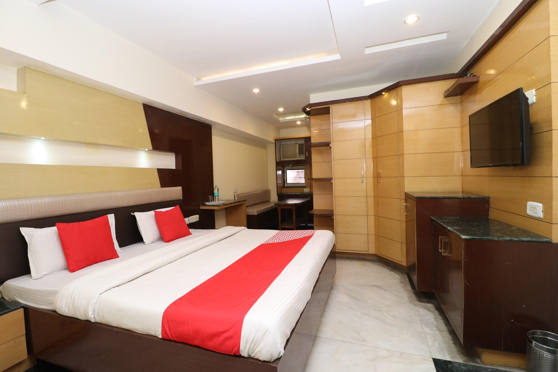 OYO 3504 Vivek International Hotel in Jalandhar