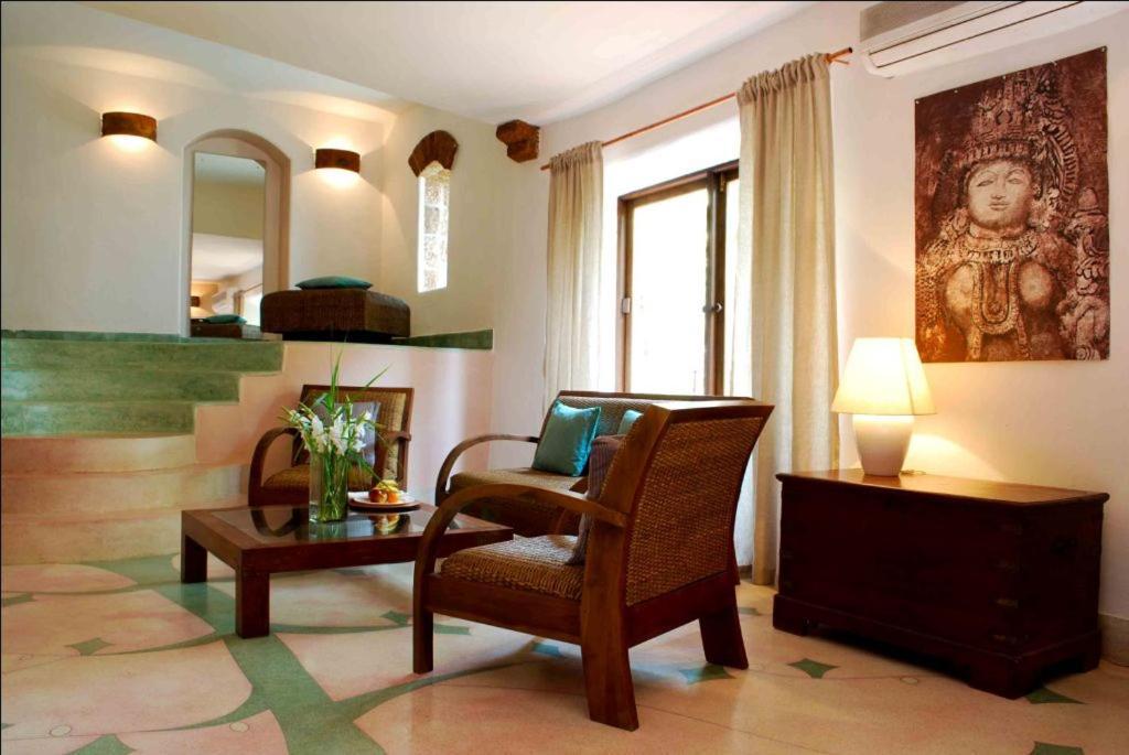 Nilaya Hermitage in Goa