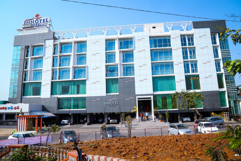 Innotel Hotel in Vijayawada