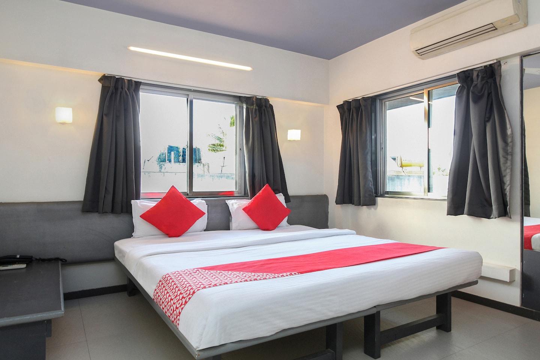 OYO 4016 Hotel Grand Ashwin in Nashik