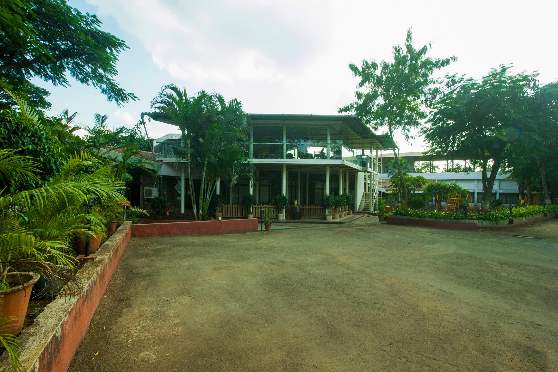 OYO 3588 Sanjivani Resort in Nashik