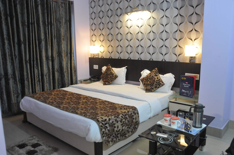 OYO 3353 Apartment Royal Residency in Patna