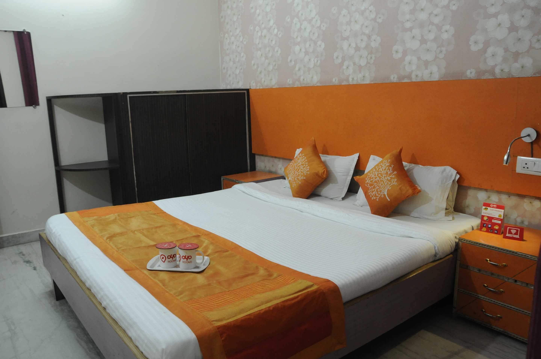 OYO 3673 Apartment Fortune Inn in Patna