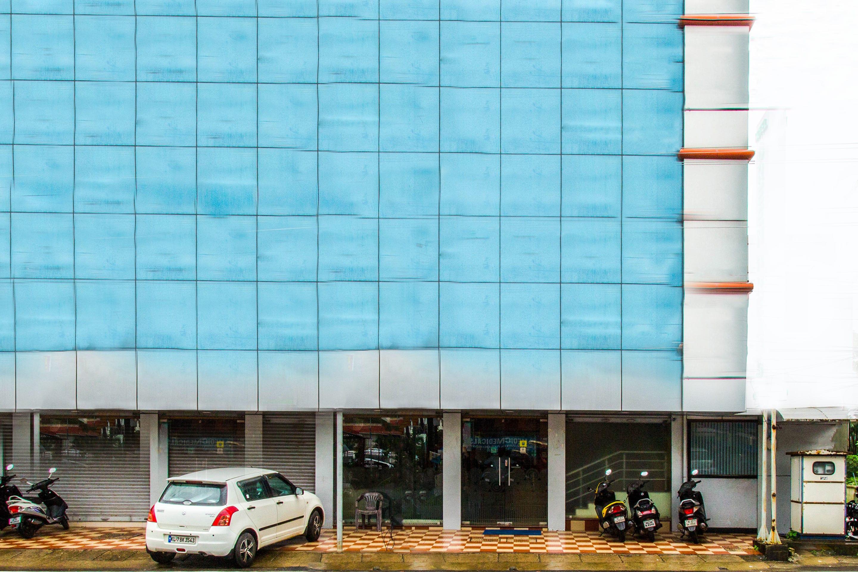 OYO 3893 Hotel Green Dreams in Kochi