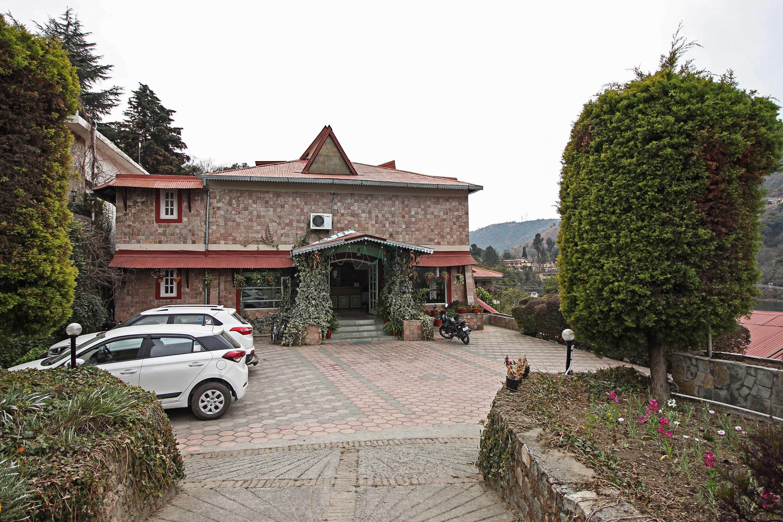 OYO 4075 Neelesh inn in Nainital