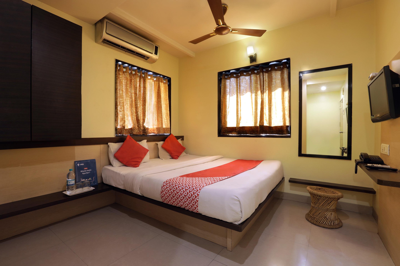 OYO 4185 Hotel Sachin Excellency in Shirdi