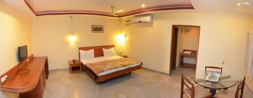 Hotel Raya's Annexe-1 in Kumbakonam