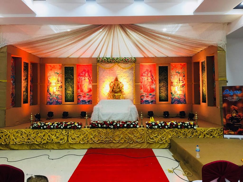 Club 7 Hotel in Pathanamthitta