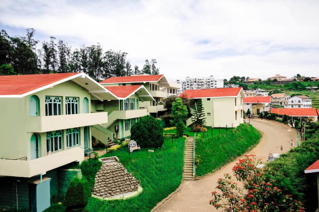 La Flora Amberley Resort, Ooty in Ooty