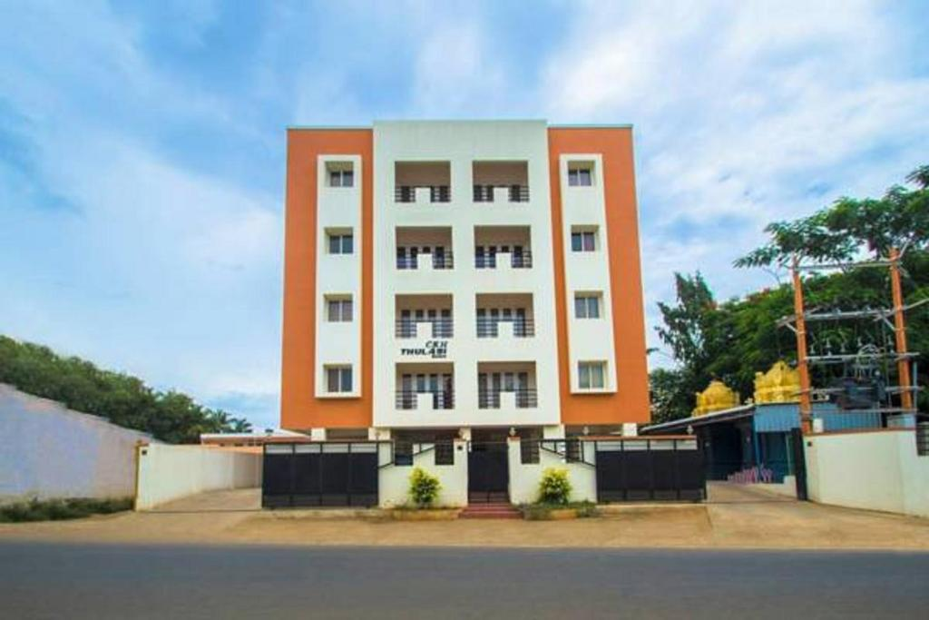 Thulasirams Service Apartments in Coimbatore