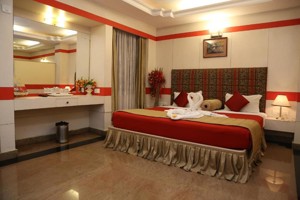 Hotel Le Garden in Kumbakonam