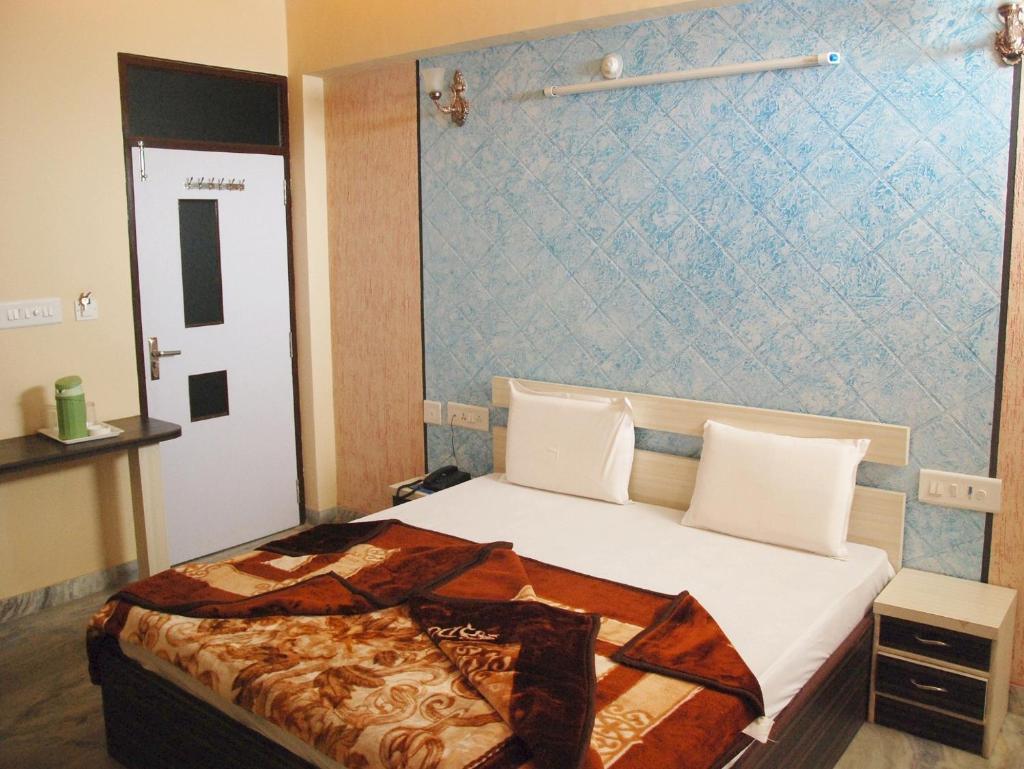 Hotel Kingdom Palace in Udaipur