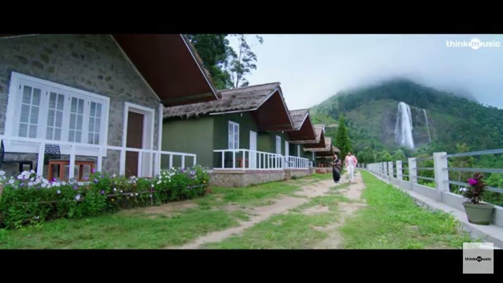 Anaerangal Camp in Idukki