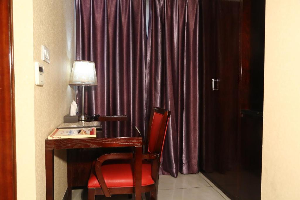 Hotel The Raso in Ranchi