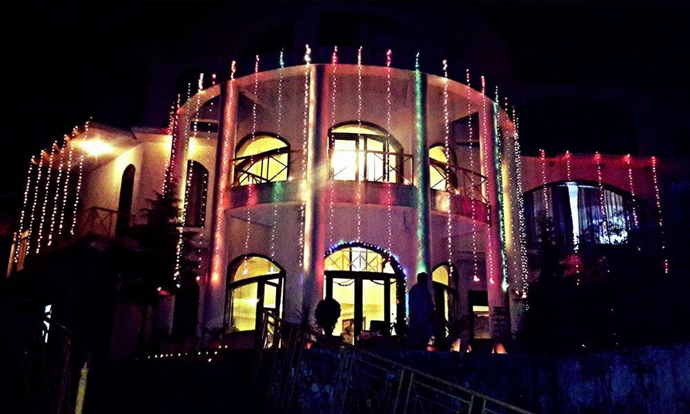 Hotel Kaler Grand Inn in Nainital