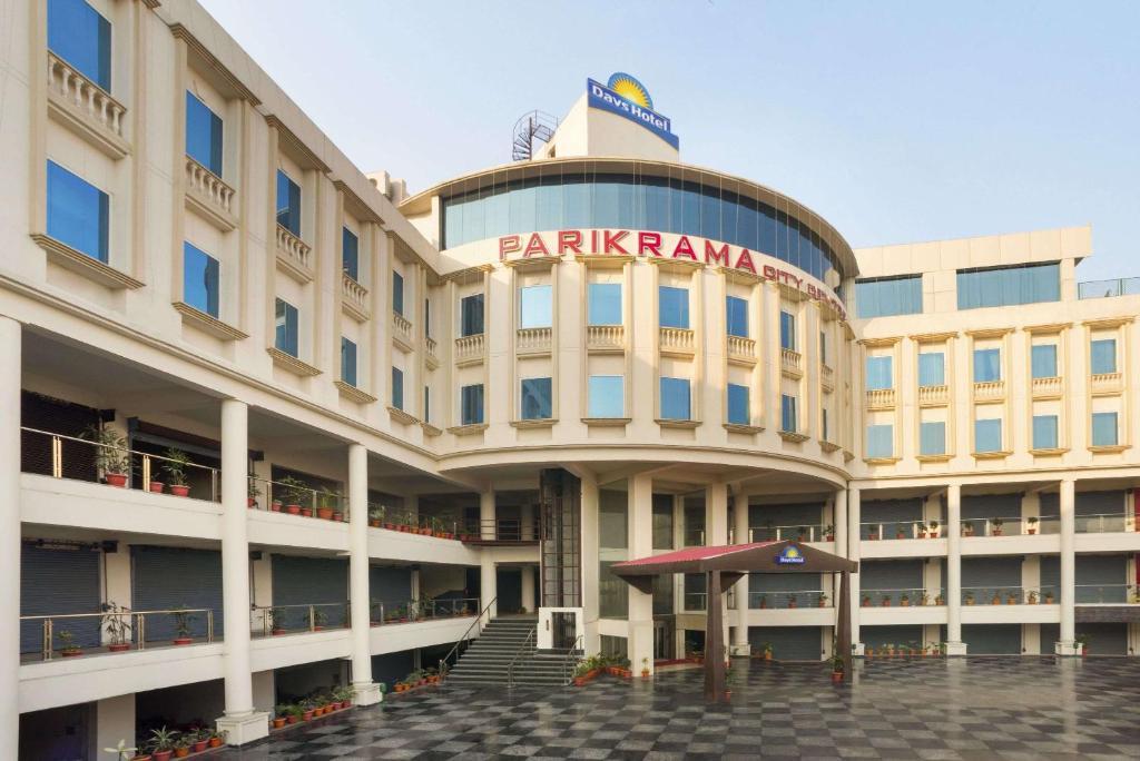 Days Hotel Jalandhar in Jalandhar