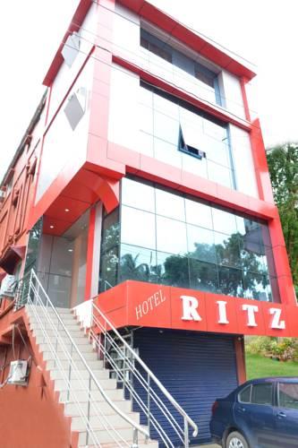 Hotel Ritz in Port Blair