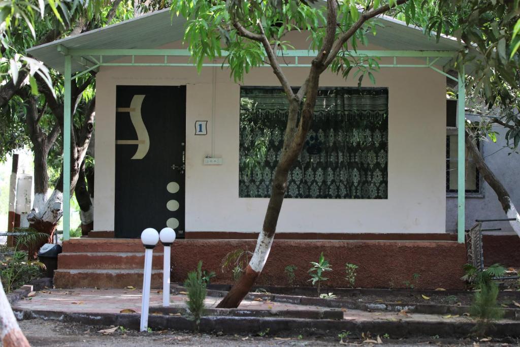 The Wilds Villa Gir in Sasan Gir