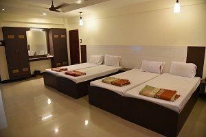 Hotel Ark International in Kumbakonam