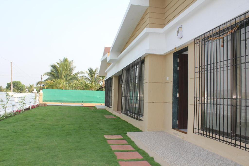 Jenjon Holiday Homes - Nagaon, Alibaug in Alibaugh