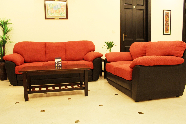 Oyo 1240 Hotel La Residence in Gurugram