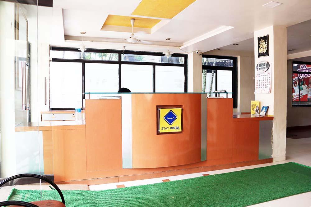 Vista Rooms at K Gole Colony in Nashik