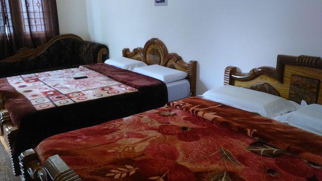Nightshade Inn Residency in Udagamandalam