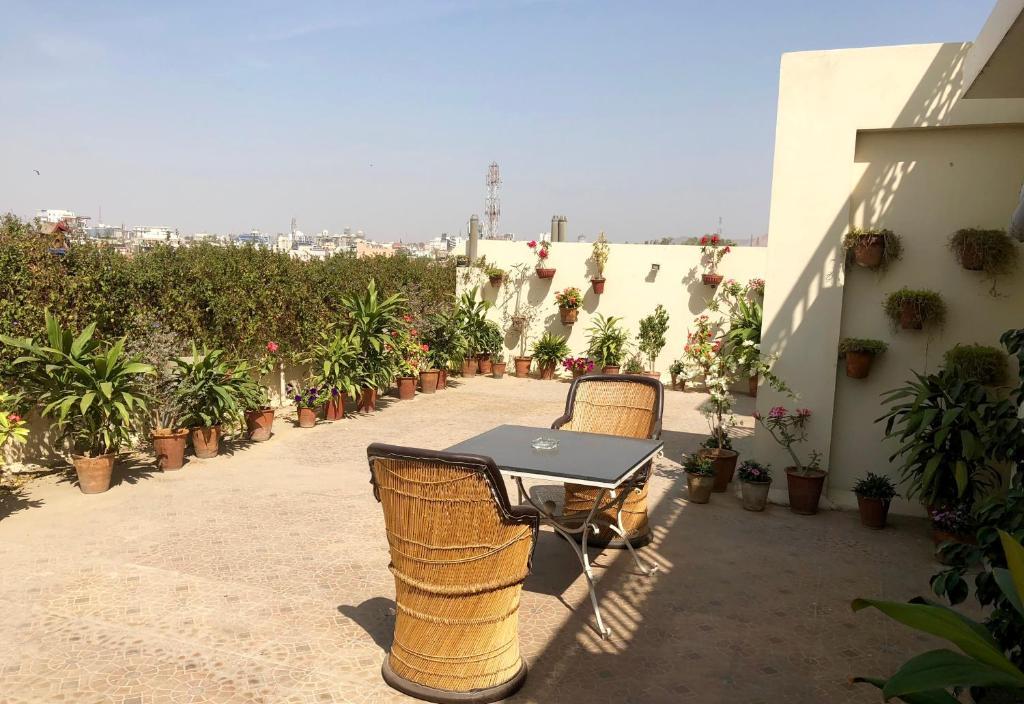 Saket Inn in Jaipur