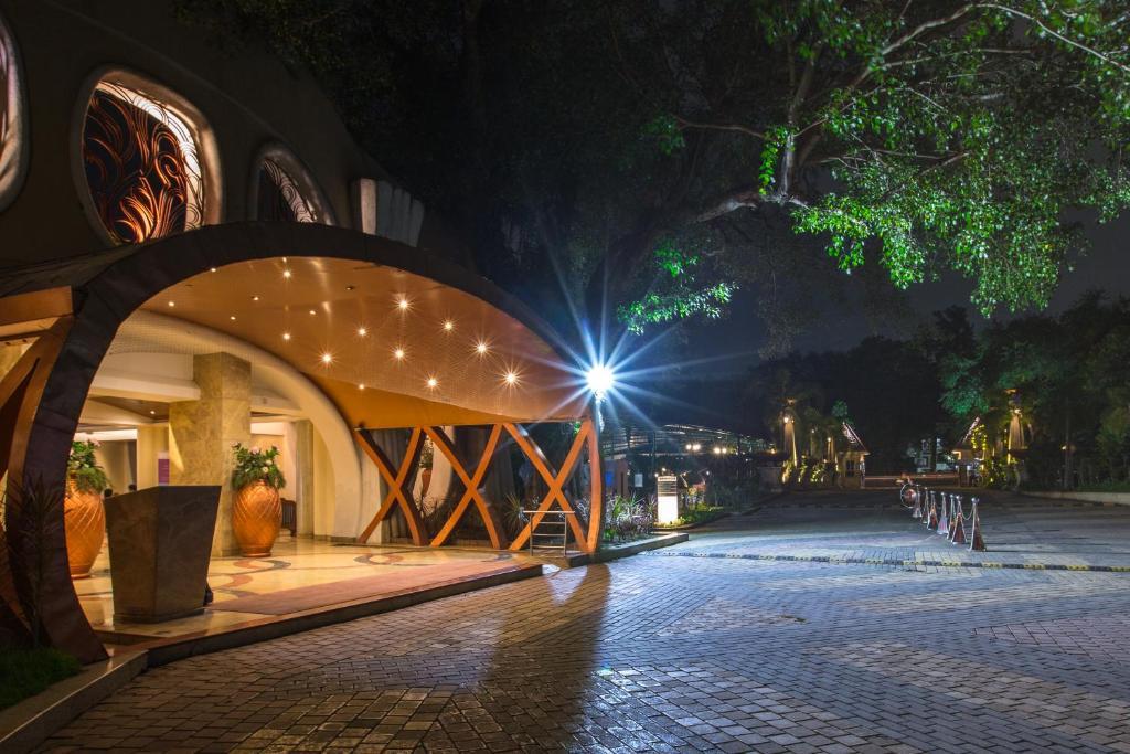 Residency Club in Pune