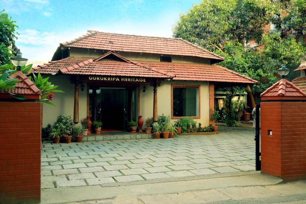 Gurukripa Heritage in Thrissur