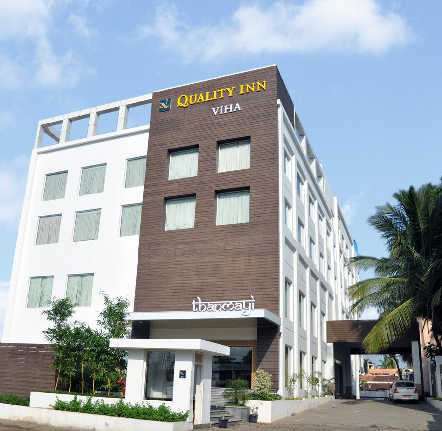Viha Inn in Kumbakonam