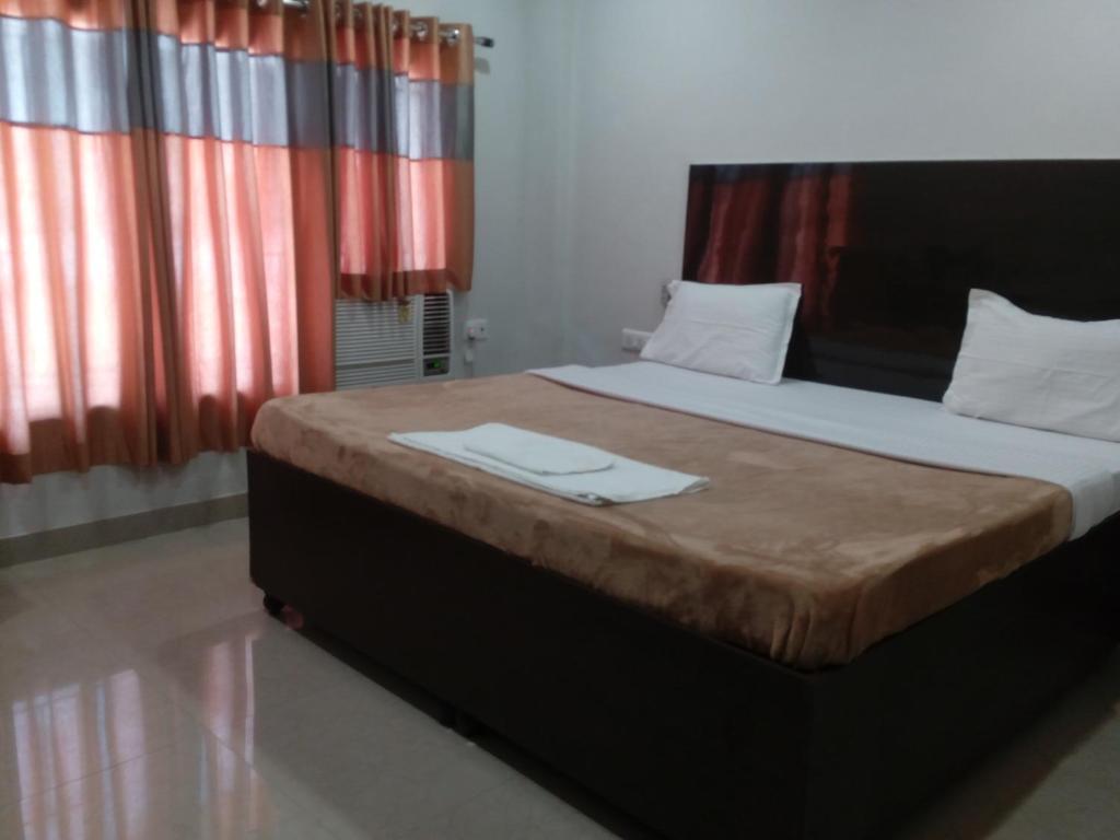 The Ambassador Inn in Raipur