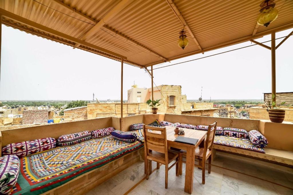 Shanti Home in Jaisalmer