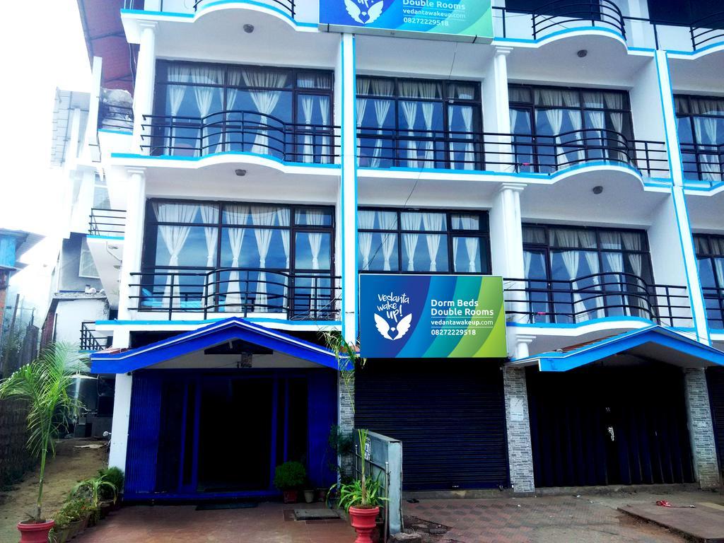 Vedanta Wakeup-madikeri Town Center in Madikeri