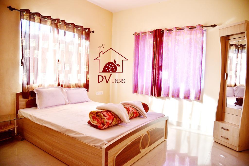 Dv-inns Rudraadhish Villa in Mahabaleshwar