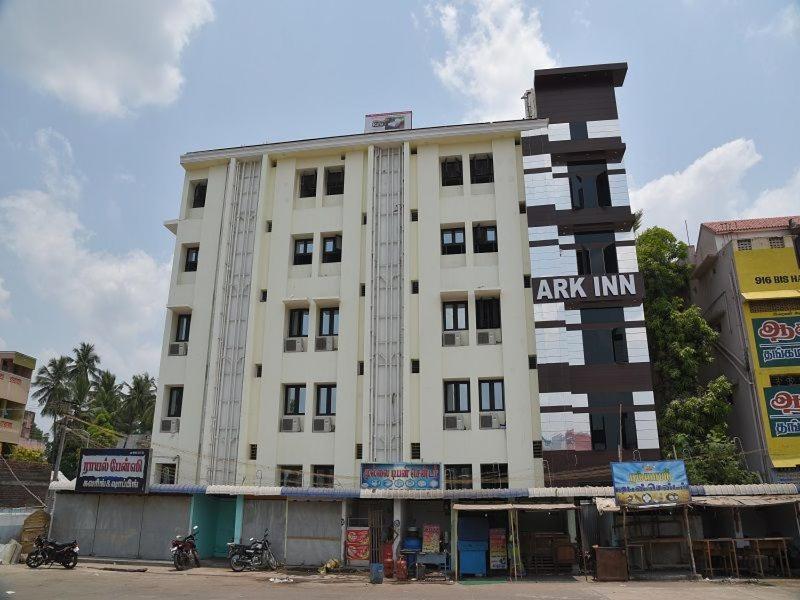 Ark Inn Residency in Kumbakonam