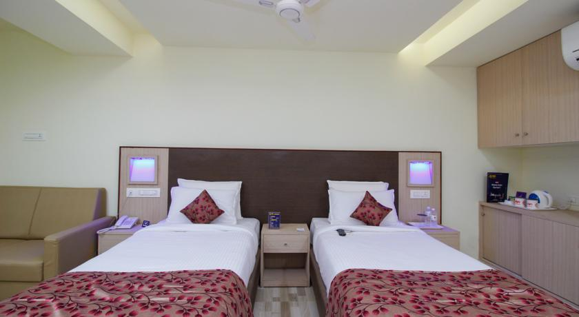Avs Hotels in Vijayawada