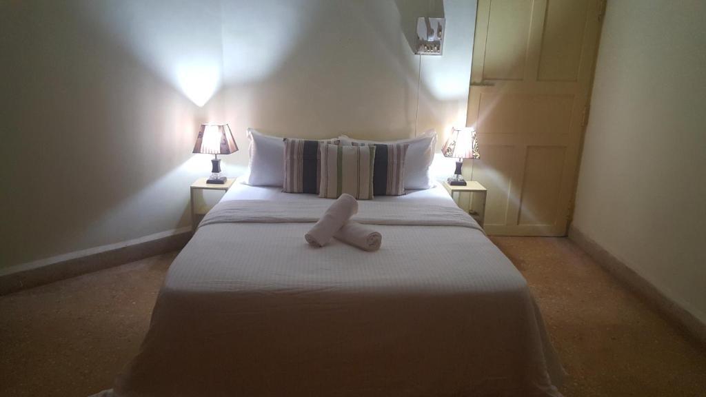 Dream Residence in Goa