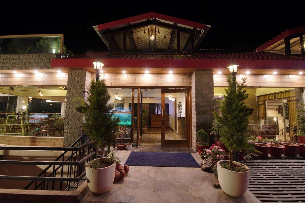 Dippys Hotel in Kasauli