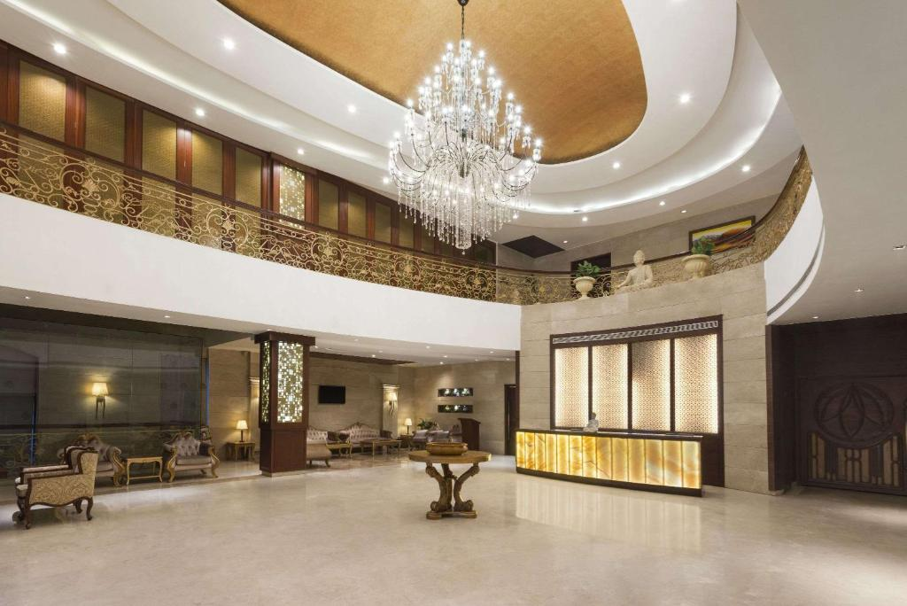 Days Hotel in Panipat