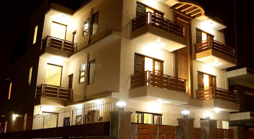 Krishnan Hospitality B&B in Gurugram