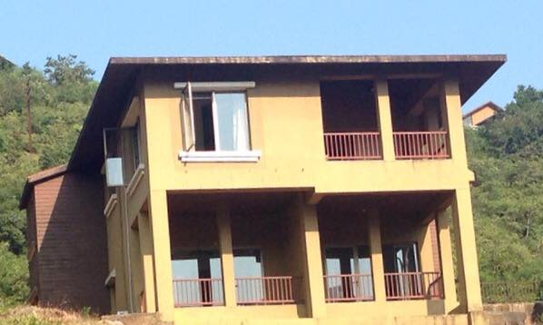 Cyka Villa in Dasave