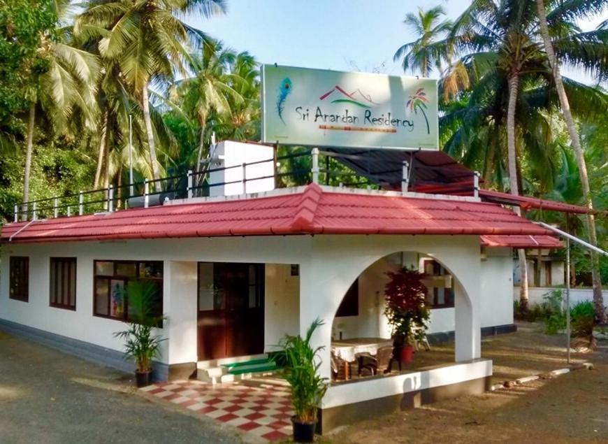 Sri Anandan Residency in Guruvayoor
