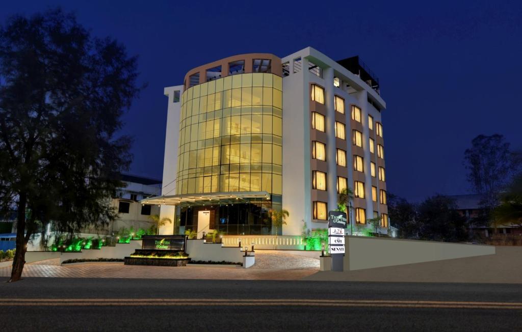 The Fern Residency, Midc, Pune in Pune