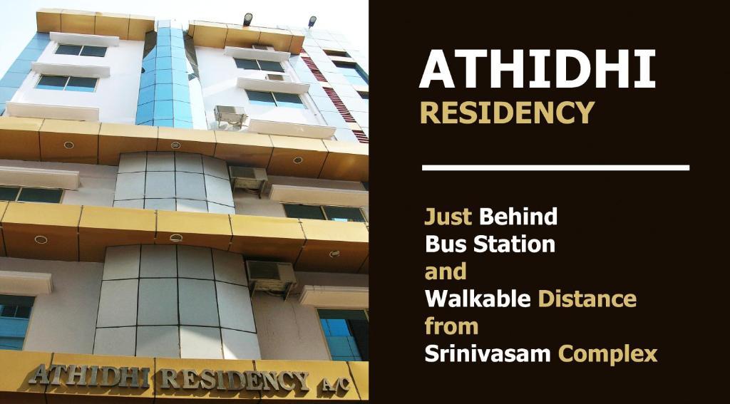 Athidhi Residency in Tirupati