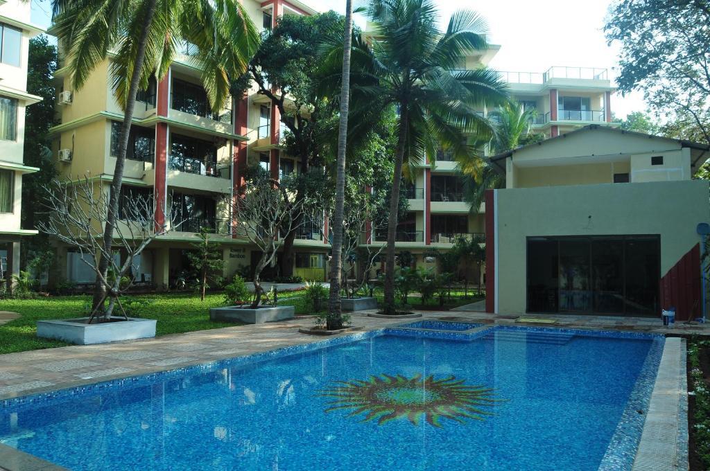 Club X in Goa