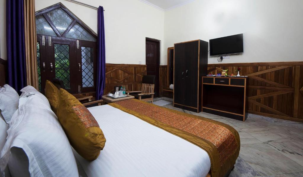 Hotel Rio Grand in Nainital